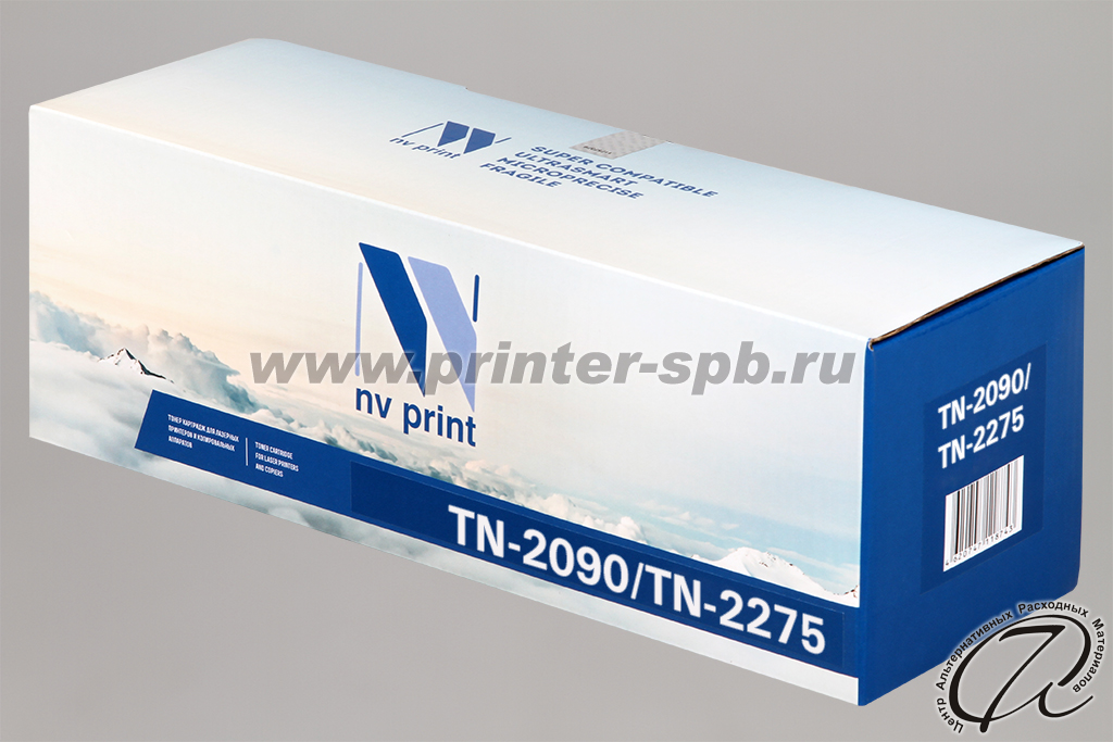 Brother TN-2090/TN-2275