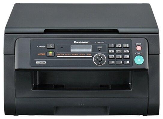 Картридж для Panasonic KX-MB2000 | KX-MB2000 картриджи ...
