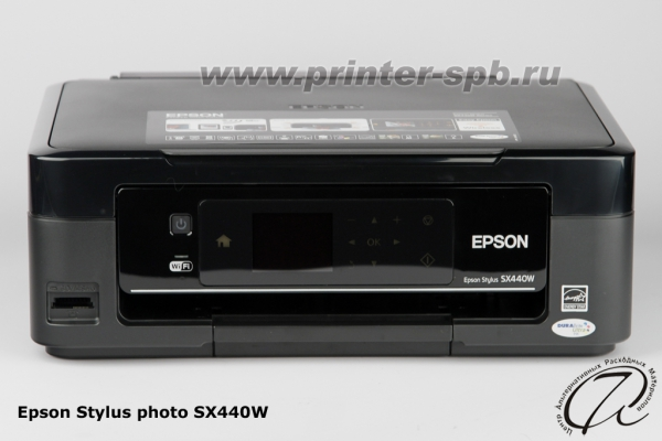 EPSON STYLUS SX440W DRIVERS FOR WINDOWS VISTA