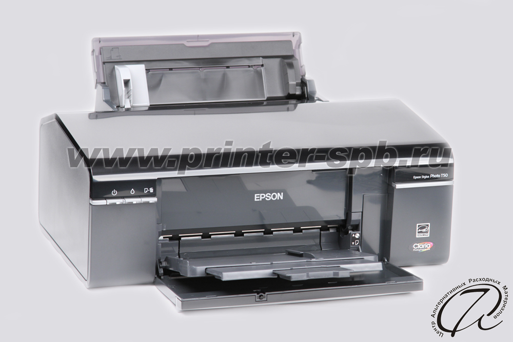 Epson Stylus Photo T50
