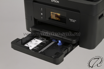 Epson WorkForce PRO WF-3720DWF, подающая кассета