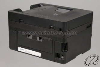 Epson WorkForce PRO WF-3720DWF, вид сзади