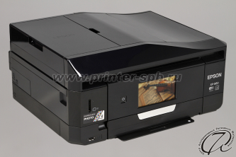 Epson Expression Photo XP-860, общий вид