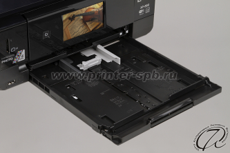 Epson Expression Photo XP-860, подающая кассета