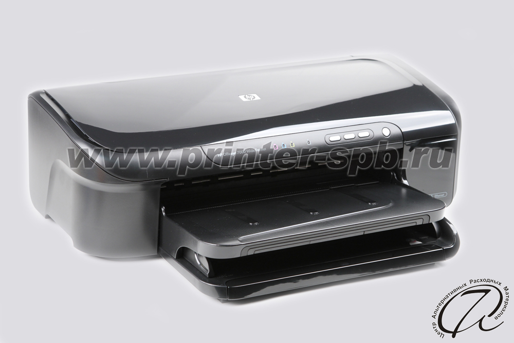 HP Officejet 7000