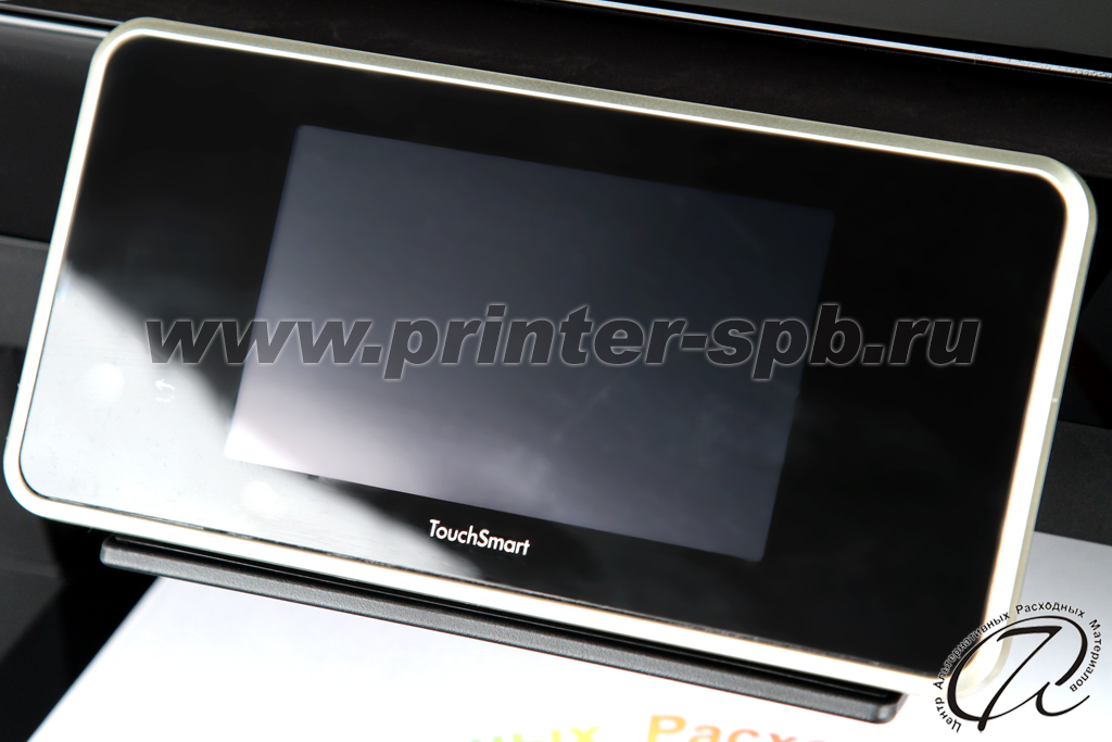 HP Photosmart Premium c310b Touchscreen сенсорный экран