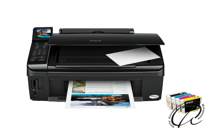 Epson Stylus Office TX550W