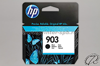 Картридж HP 903 (T6L99AE) black