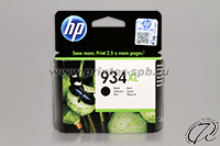 Картридж HP 934XL (C2P23AE) black/черный