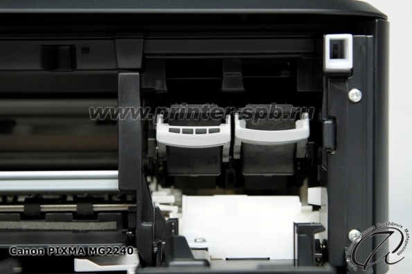 Обзор МФУ Canon PIXMA MG2240: блеск и нищета домашней фотопечати Группа А7
