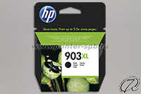Картридж HP 903XL (T6M15AE) black