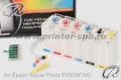 СНПЧ Epson PX830FWD класса премиум капсульная