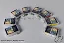 Перезаправляемые картриджи (ПЗК) EPSON Stylus Photo R2000