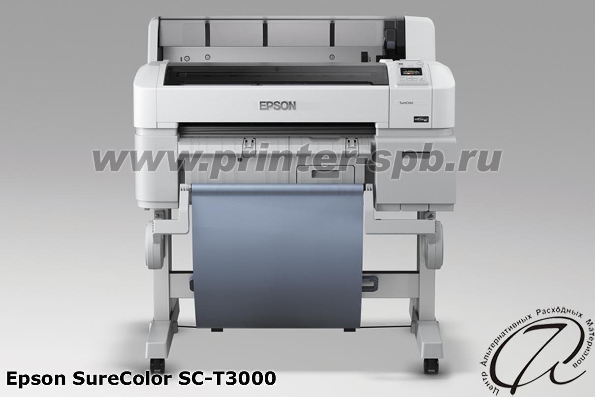 SURECOLOR T3000 PDF