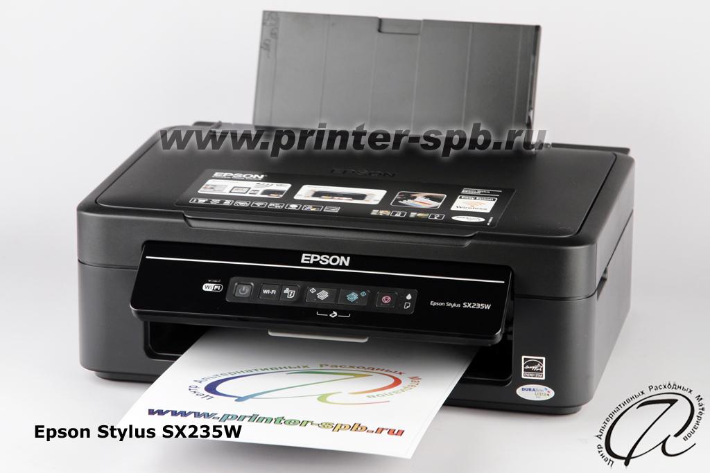 Epson SX235W
