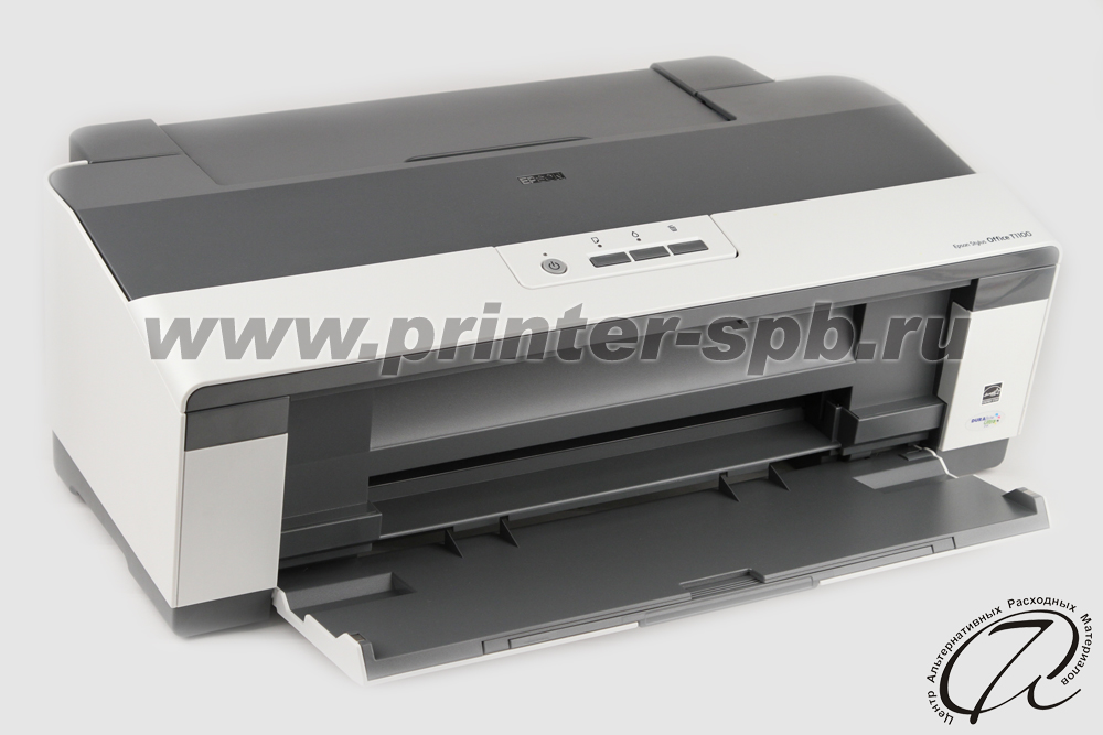 Epson Stylus Office T1100 внешний вид