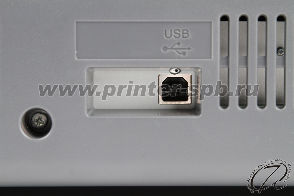 Epson Stylus Office T1100 выходы