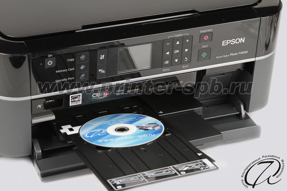 Epson Stylus T21 Printer Driver