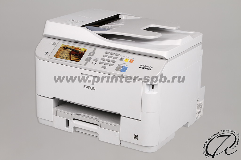 Epson WorkForce PRO WF-M5690DWF