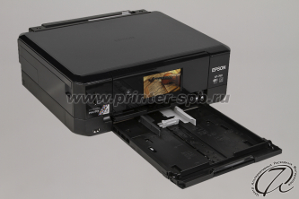 Epson Expression Photo XP-760, подающая кассета