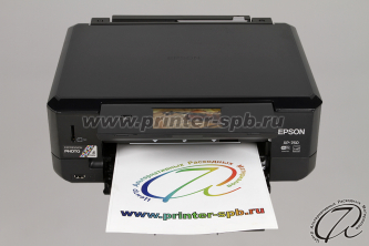 Epson Expression Photo XP-760, общий вид
