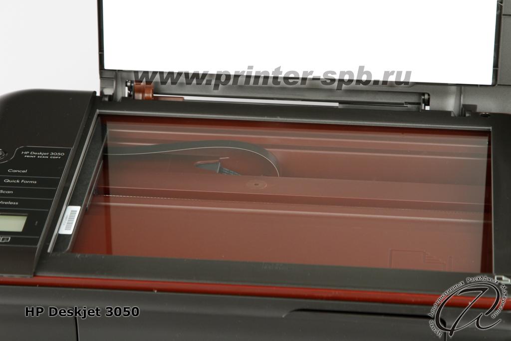 Драйвер для принтера сканера hp deskjet 3050