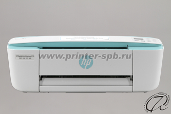 HP Deskjet Ink Advantage 3785, вид спереди