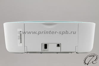 HP Deskjet Ink Advantage 3785, вид сзади