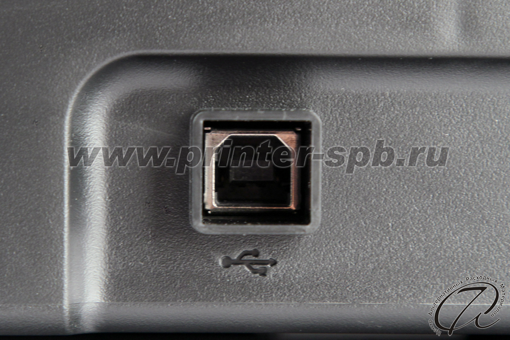 HP OfficeJet 4500 USB подключение