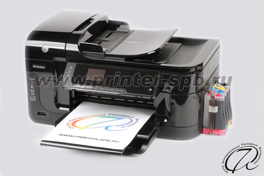 Hp Printer Driver Officejet 6500