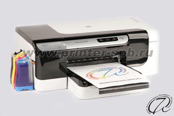 HP OfficeJet PRO 8000 с СНПЧ А7 Стандарт