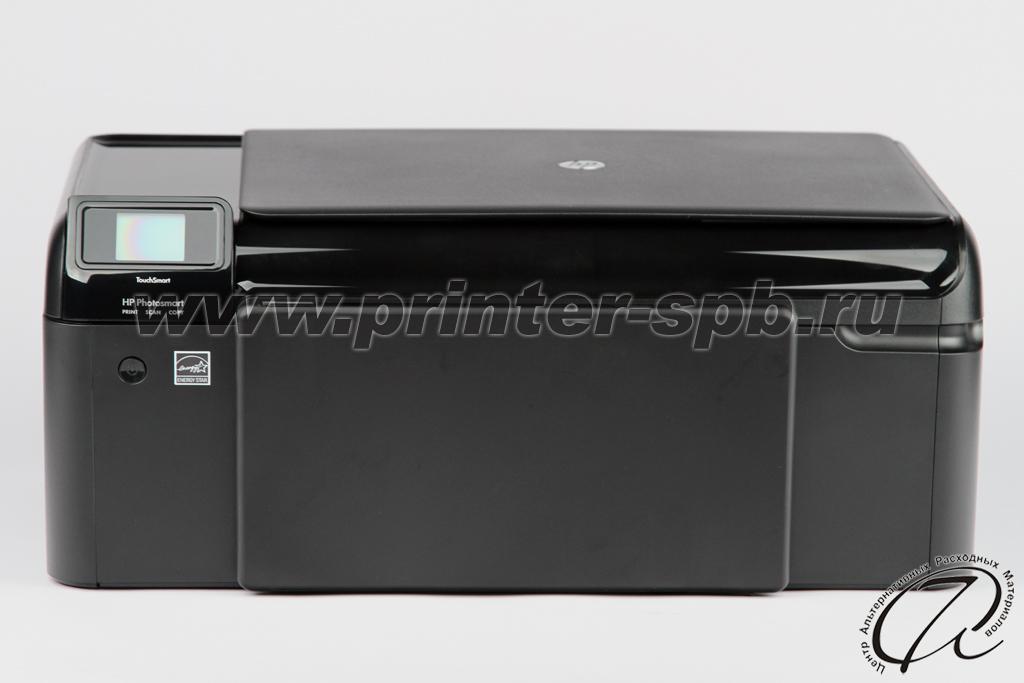 драйвера на принтер hp photosmart