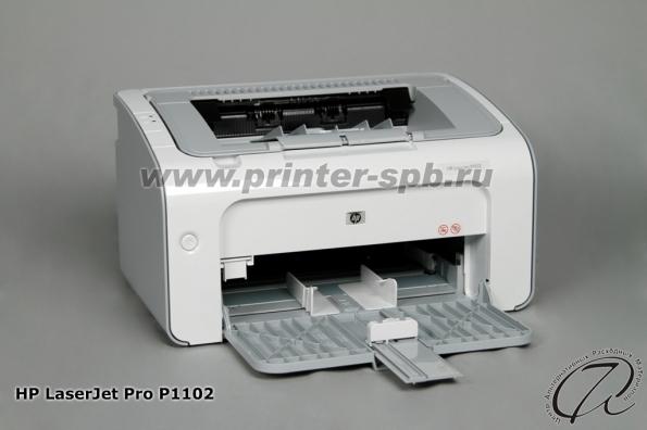 Hp Laserjet Professional P1102 драйвер скачать