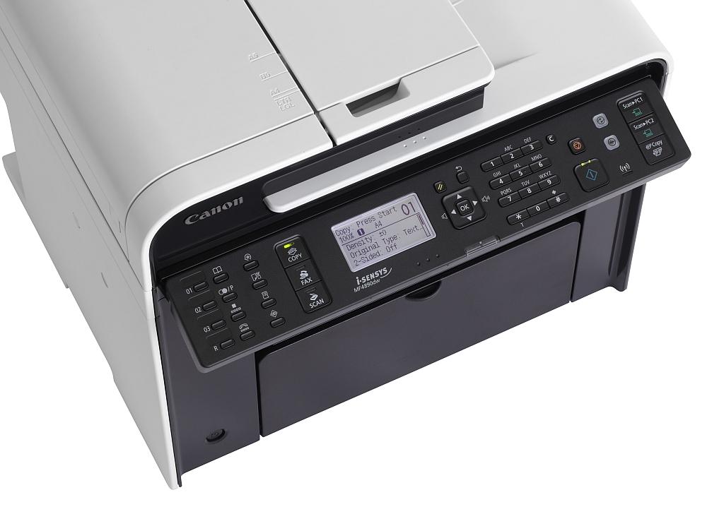 Скачать драйвер для принтера canon mf4890dw