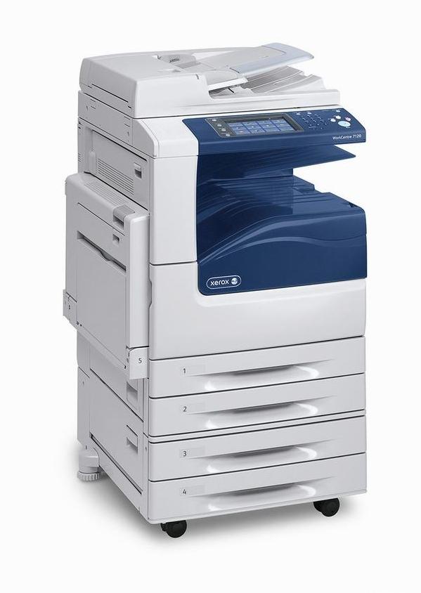 Широкоформатный сканер Contex IQ 44 MFP Repro