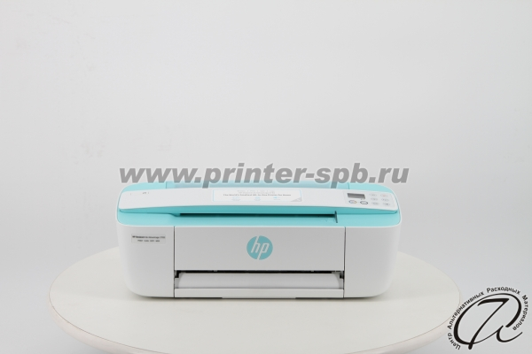 HP Deskjet Ink Advantage 3785, 3D
